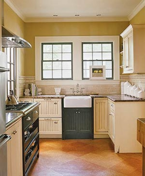 optimal space and layout planning for the kitchen pics photos ideal kitchen layout for remodeling your