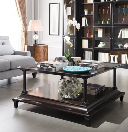 Original Coffee Tables for Your Living Room