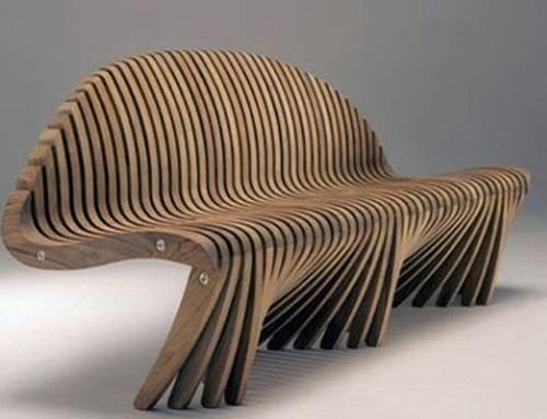 Original Urban Street Furniture - urban furniture