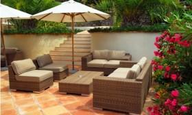 Outdoor Furniture – High Durability – Teak Wood