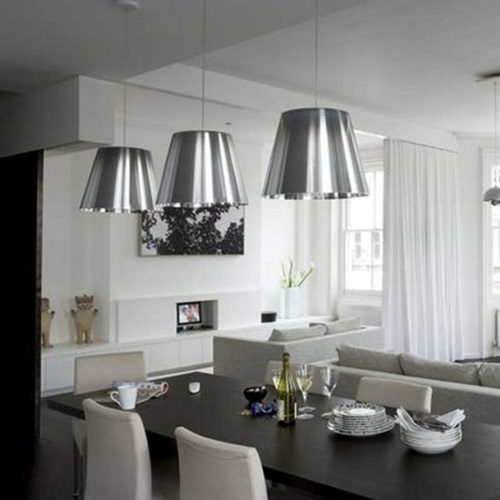 Pendant Lightings in Modern Interior Design