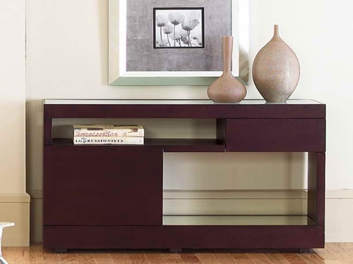 Redecorating Your House with Console Tables