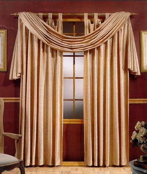 Room Curtains In Modern Houses Interior Design