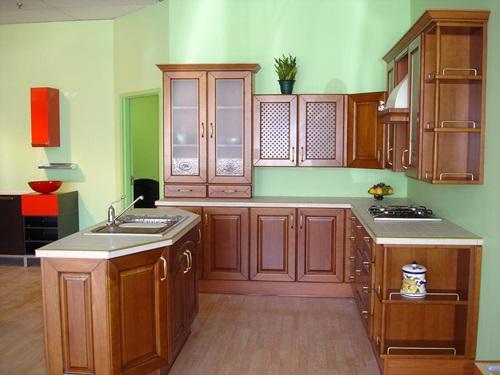sleek italian kitchen designs – classic – modern - interior design