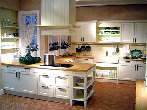 Sleek italian kitchen designs classic modern interior design - Sleek kitchen designs ...