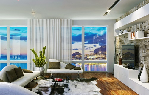 Smart Solutions for Designing Living-Dining Room