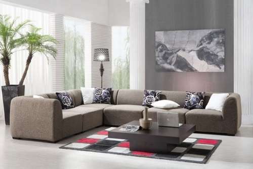 Sofa Tables – The Centerpiece of Modern Living Rooms