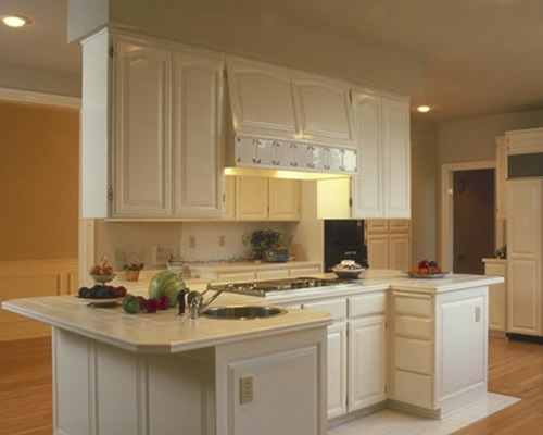 Space Saving Kitchen Design ...