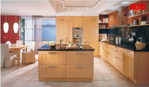space saving kitchen design interior design