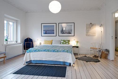 Swedish Bedroom Designs colors furniture .
