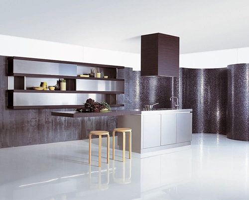 Ten Tips for a Stylish Kitchen Interior Design