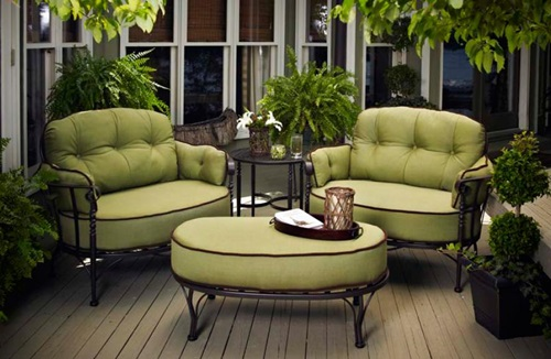 The Incomparability of Aluminum in Outdoor Patio Furniture