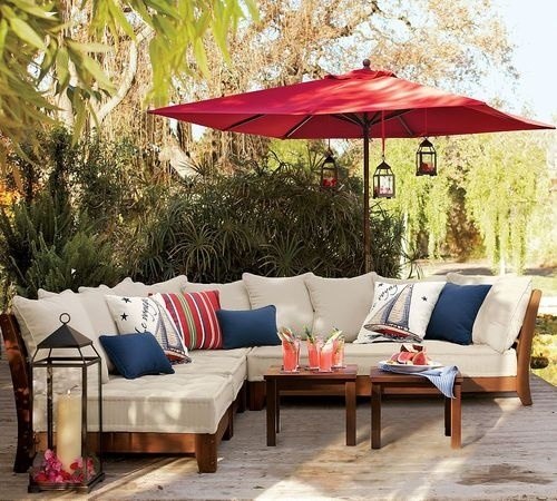 ... The Perfect Fabric For Your Outdoor Furniture ...