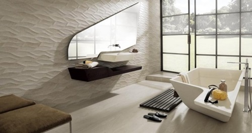 Tiles for any Purpose, Surface, and Room