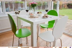 Tips on How to Design the Ideal Kitchen and Dining Sets