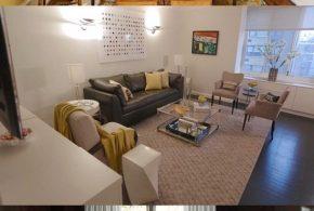 Transform your Living Room Decor with Favourite Tricks