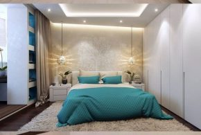Unique Bedroom Designs