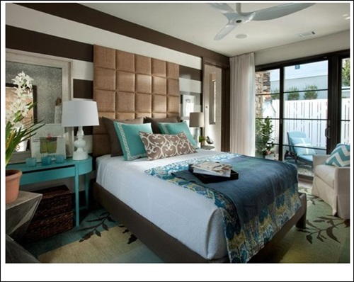 Unique Headboard Styles to Invigorate your Bedroom Design
