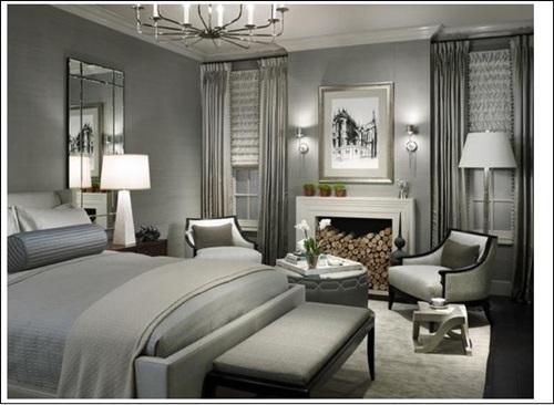 Unique Headboard Styles to Invigorate your Bedroom Design
