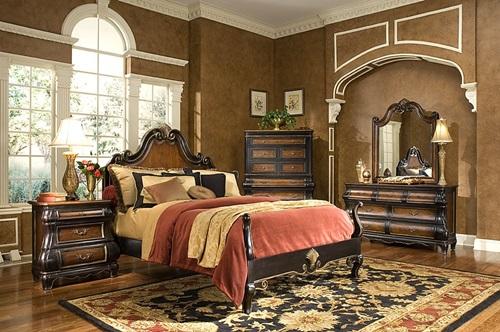 Victorian bedroom tips on furnishing victorian bedroom for Victorian house bedroom ideas