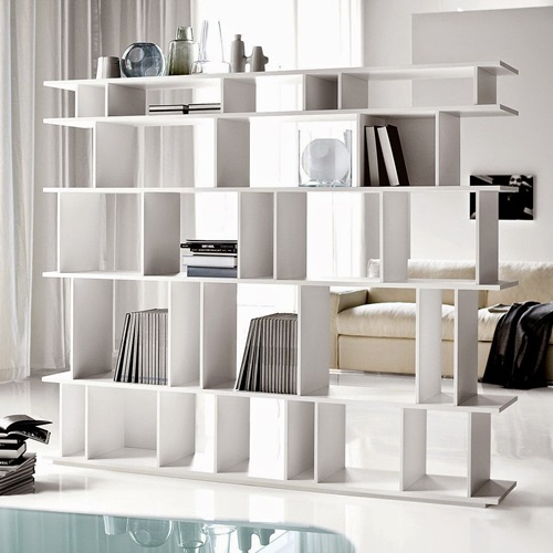 Why a room divider!