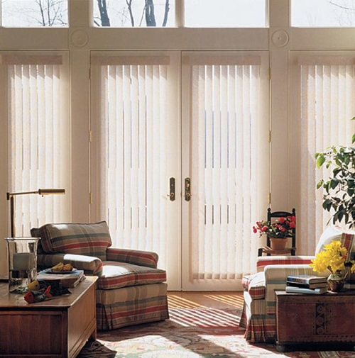 Window Treatment Ideas Interior Design