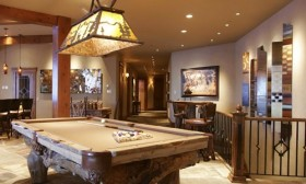 Your own Billiard Room – Billiard Table
