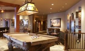 Your own Billiard Room – Billiard Table