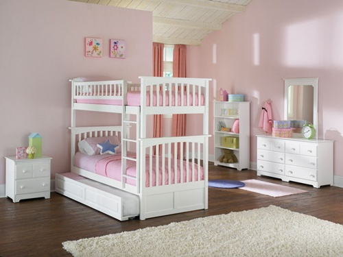 Which bunk bed do you need? princess - twins..