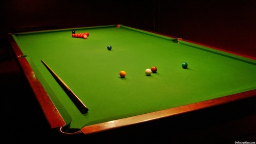 game table - Know more about your billiard table!