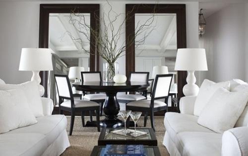 house decoration – Texture tricks