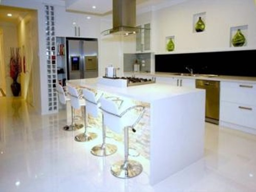 kitchen – simple guide to a successfully accessorized kitchen
