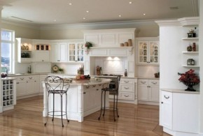 kitchen - simple guide to a successfully accessorized kitchen