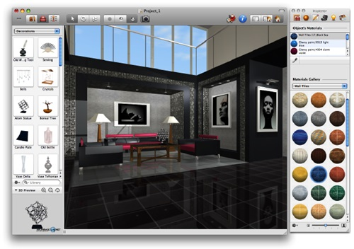 28 New Room 3d Software Program New Room 3d