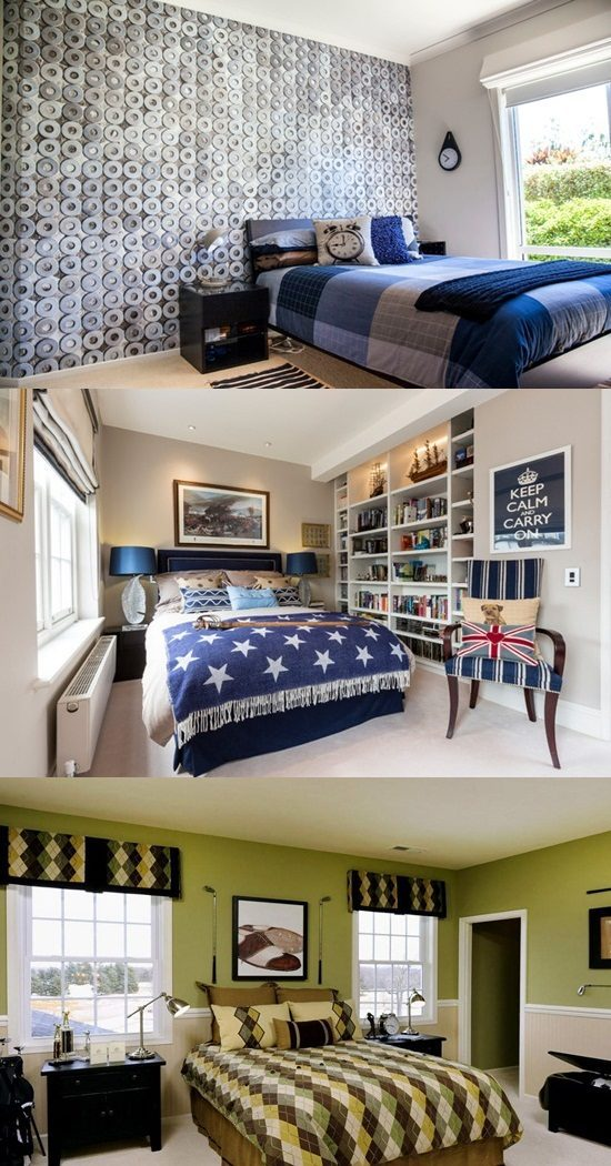remodeling your teenage boys' room