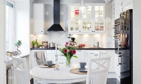 Small Kitchen – Small Kitchen by our wizard!