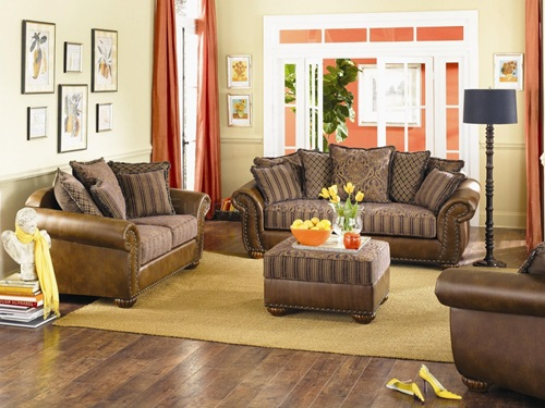 Antique Furniture for Living Rooms