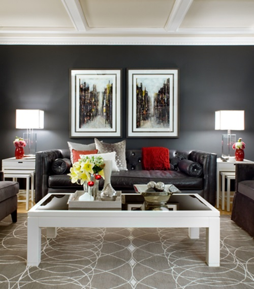 101 drawing rules for non-professional interior designers