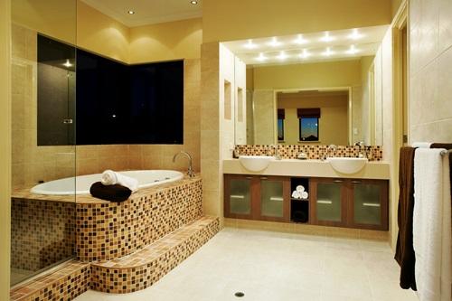 5 Big Design Ideas for a Small Bathroom