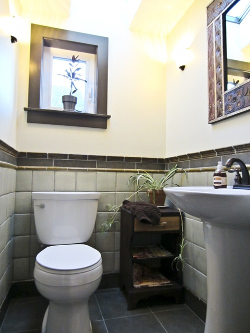 7 tips for a perfect bathroom bathroom workbook for Bathroom designs 7 x 4