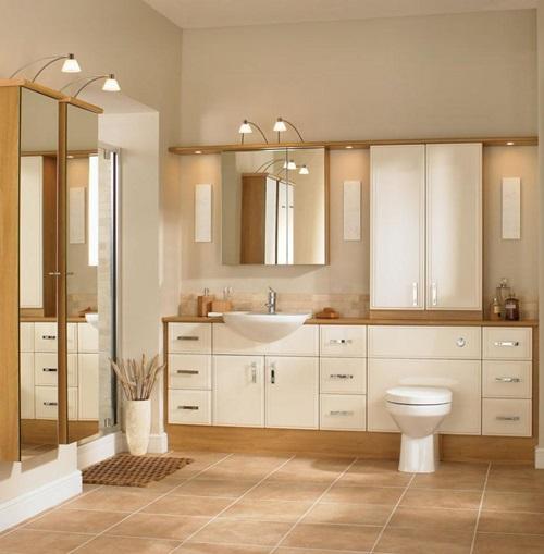 7 Tips for a Perfect Bathroom – Bathroom Workbook