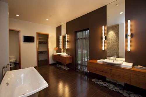 Asian Bathroom Designs – Asian Theme