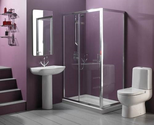 Bathroom Color Designs