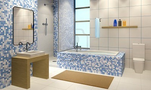 Bathroom Interior Design Ideas – Designing your Bathroom