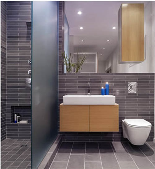 ... Bathroom Interior Design Ideas U2013 Designing Your Bathroom ...