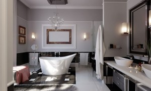 Bathroom Interior Design Ideas - Designing your Bathroom