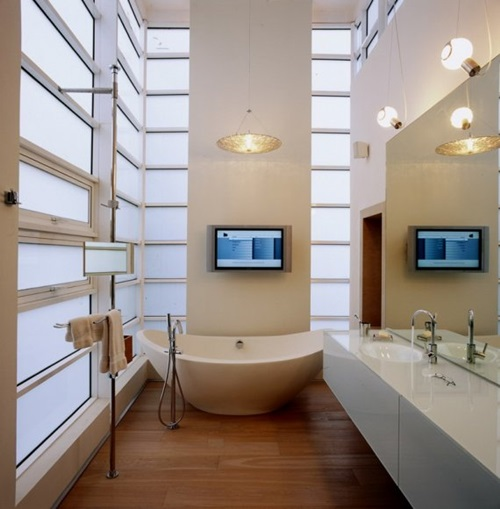 Bathroom Lighting – Choose the proper Bathroom Lighting