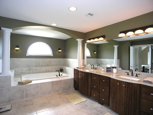 Bathroom Lighting – Choose the proper Bathroom Lighting