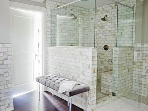 Bathroom Shower Designs - Shower Area