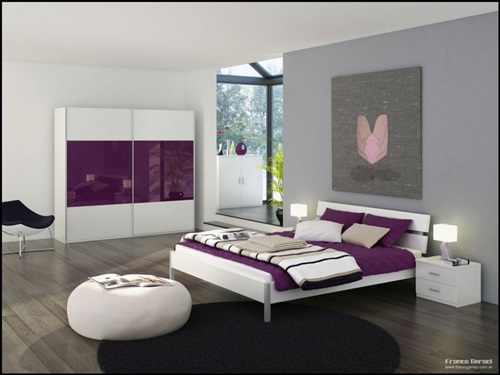 Bedroom Designing – Design your Bedroom
